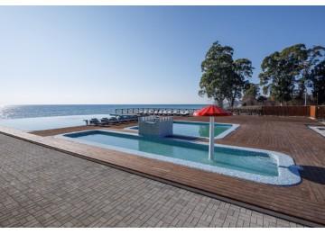 Пляж | Отель Green Terrace в Абхазии