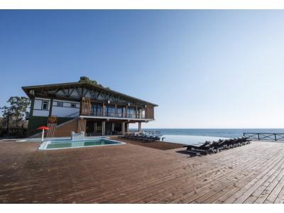 Отель Green Terrace Абхазия   Бассейны