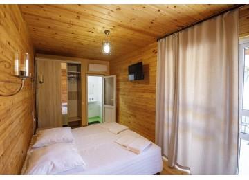 Стандарт 2-местный | Отель «Green Terrace»| Абхазия Новый Афон