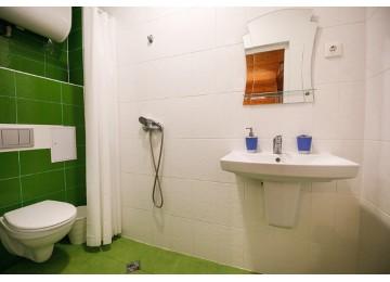 Стандарт-плюс 4-местный 2-комнатный | Отель «Green Terrace»| Абхазия Новый Афон