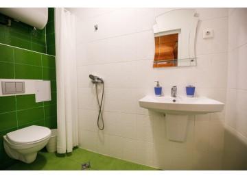 Люкс 4-местный 2-этажный | Отель «Green Terrace»| Абхазия Новый Афон